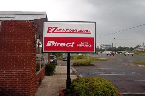 Direct Auto Insurance at 800 Highway 72 East, Athens, AL