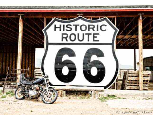 The best motorcycle road trips in the u s for Fun road trip destinations east coast