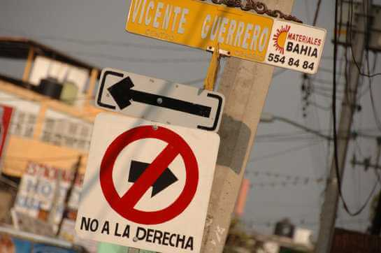 When travelling in Mexico, stay safe by remembering these helpful road trip tips.