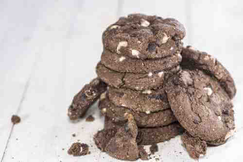Chocolate Fudge Cookie Recipe