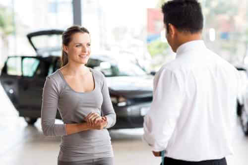 Questions for a Car Dealer