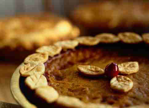 Transport your beautiful holiday pie