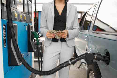 budgeting for car expenses
