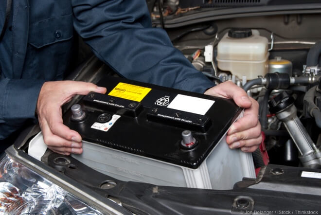 How To Change Your Own Car Battery | Direct Auto Insurance