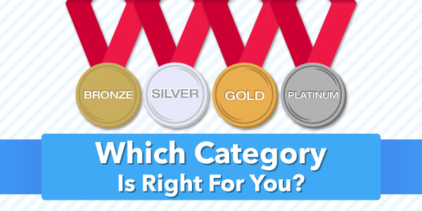 Which Health Insurance Category Is Right for You?