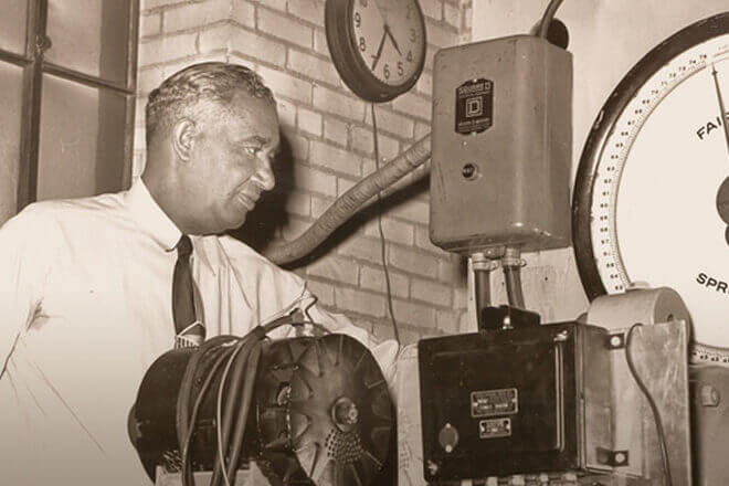Black History Month - African American Inventor