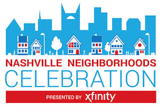 Nashville Neighborhood Celebration Presented By Xfinity