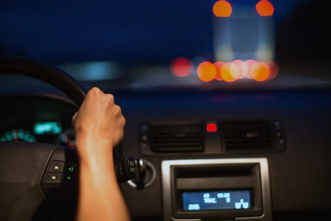 6 Tips for Safe Driving After Dark | Direct Auto Insurance