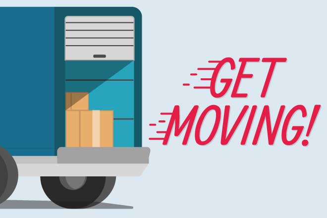 Moving Tips Checklist