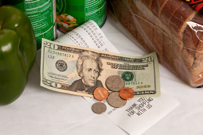 Save some extra cash this summer by cutting back on your grocery bill with these tips.