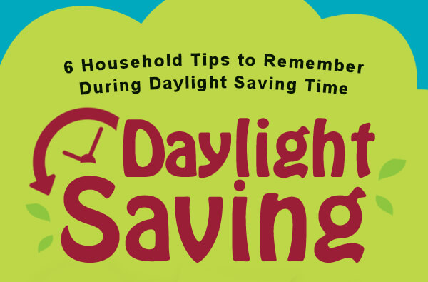 household-tips-daylight-saving-time