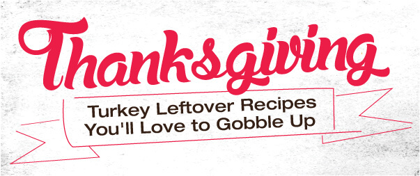 thanksgiving-turkey-leftover-recipes-infographic